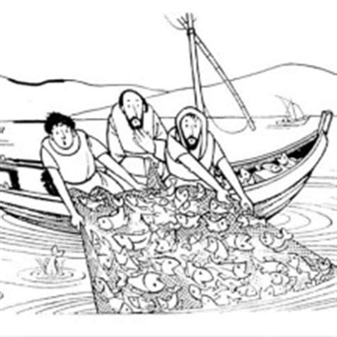 coloring pages jesus fish disciples netart 1 place for coloring for part 82