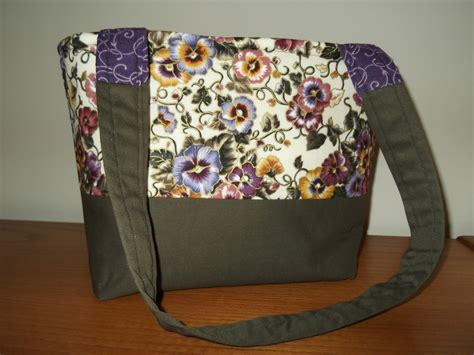 Fabric Handbags Handmade - fabric handbags s handmade bags