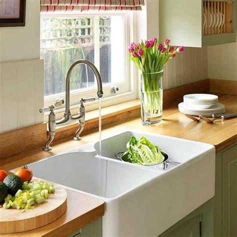 Modern Kitchen Sink Design by Modern Kitchen Sinks Adding Decorative Accents To