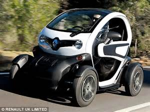 car doors that swing up renault twizy technic reviewed by james martin a top