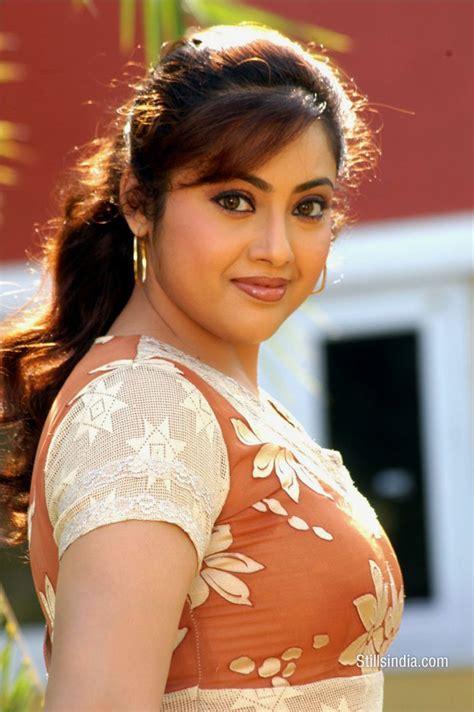Hot Actress Meena Hot