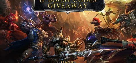 League Of Legends Giveaway - league of legends christmas giveaway gt gamersbook