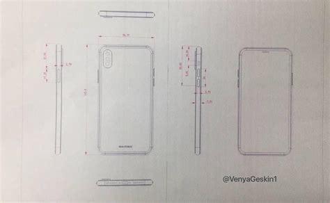 iphone   iphone   drawings reveal dual cameras