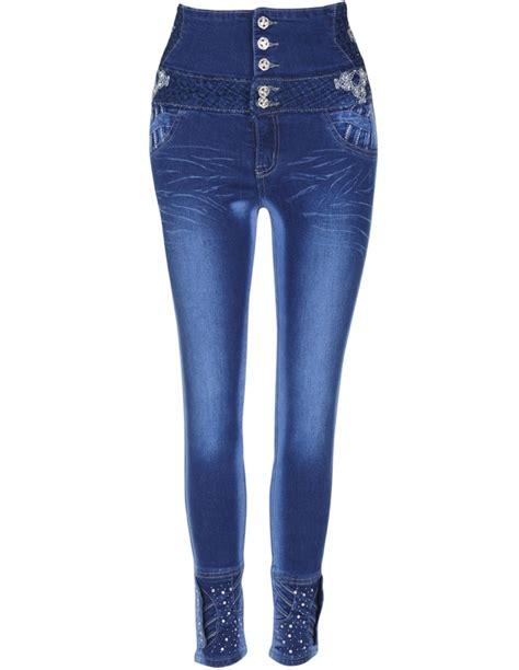 jeans para mujer newhairstylesformen2014 com pantalones jeans push up cintura alta j048
