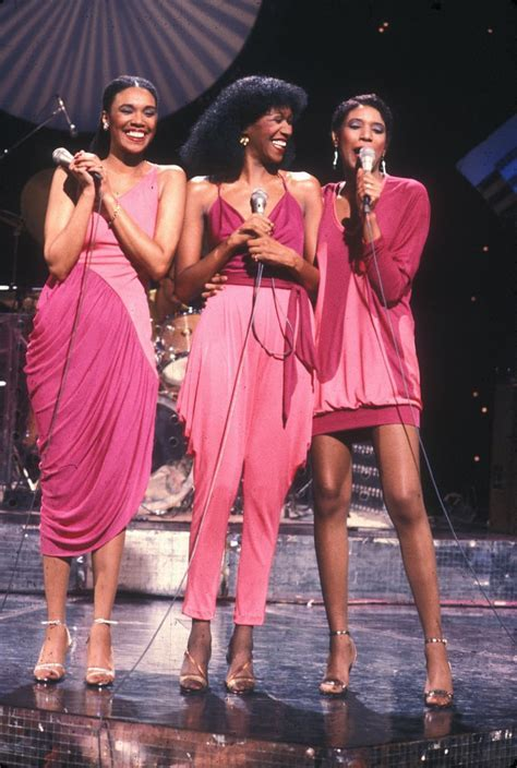 The Pointer Sisters   1970s Disco Singers   POPSUGAR Love