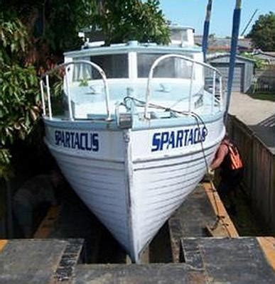 float your boat nz spartacus
