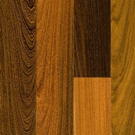 "3/4"" x 3 1/4"" Brazilian Walnut   BELLAWOOD   Lumber"