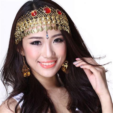 online hair accessories malaysia online get cheap belly dance hair accessories aliexpress