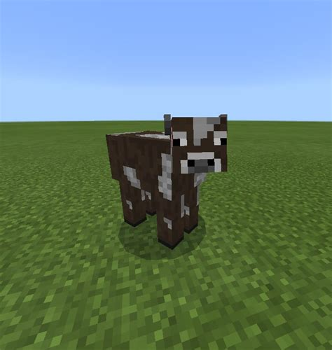 minecraft cow template quot minecraft quot meme templates imgflip