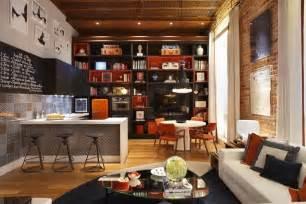Vista Del Sol Floor Plans loft de dise 241 o abierto decoraci 243 n del hogar