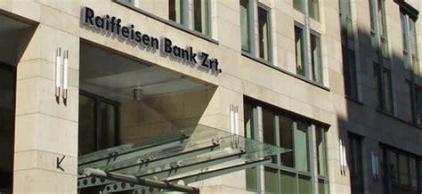 raiffeisen bank slovenia raiffeisen ceo hungary higher priority for bank the