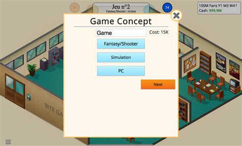 nexus mod manager game dev tycoon simple expand mod at game dev tycoon nexus mods and