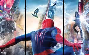 The amazing spider man 2 2014 movie wallpaper high definition high