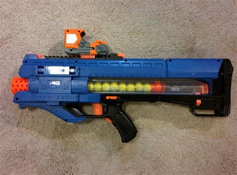 nerf accessories nerf modulus accessories are compatible with nerf rival rails
