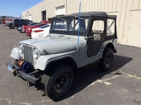 1962 willys jeep 1962 willys jeep cj5 for sale willys cj5 1962 for sale