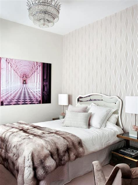 glamour bedroom a vintage soft toned elegant madrid apartment