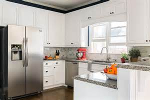 my kitchen refacing you won t believe the difference
