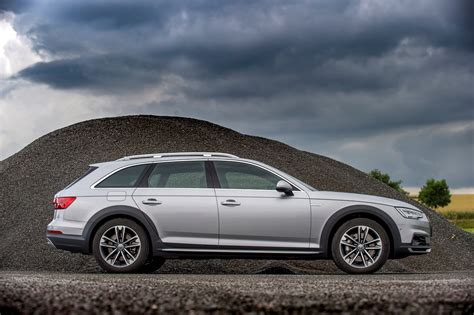 Audi Allroad Accessories by Audi A4 Allroad 2016 Features Equipment And