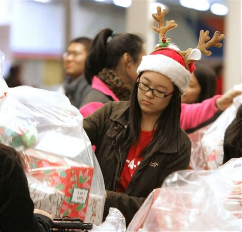 programs for the needy at christmas thousands donate but need still exists for gift giving program