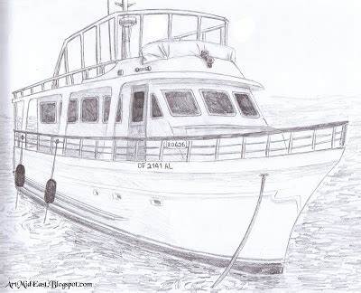 how to draw a boat from the first fleet how to draw a boat a step by step drawing lesson