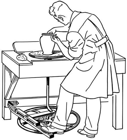 tour por mi cocina y ordenando mi casa file potters wheel psf png wikimedia commons