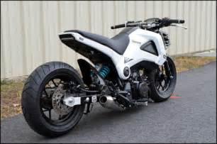 Grom Honda For Sale Honda Grom Rear Right Bike Urious
