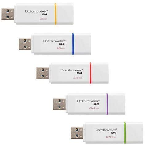 Murah Kingston 8gb Usb3 0 Dtig4 kingston datatraveler g4 8gb usb 3 0 flash memory drive