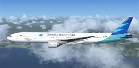 Aa Garuda Indonesia Airbus Pesawat Terbang gambar transportasi pesawat terbang angkutan