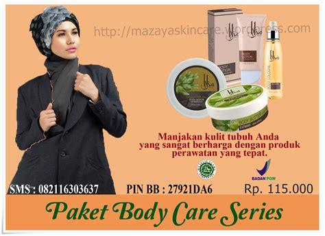 Pelembab Mazaya cologne mazaya skin care