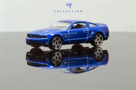 Hotwheels 2010 Ford Mustang Gt wheels 2010 ford mustang gt db7 garage