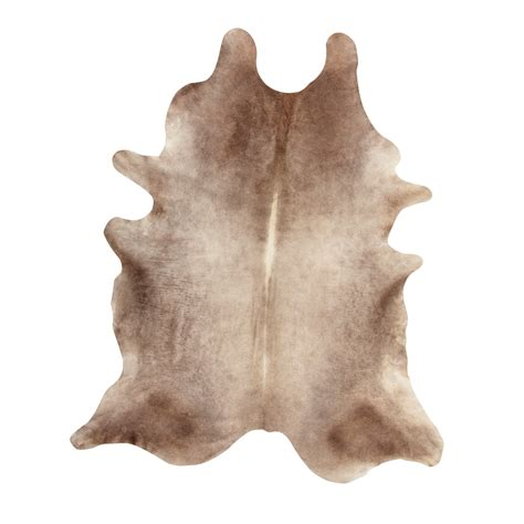Southwest Rugs: Sand Natural Cowhide Rugs Lone Star Western Decor