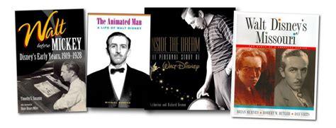 best biography book walt disney books about walt disney a bibliography imaginerding