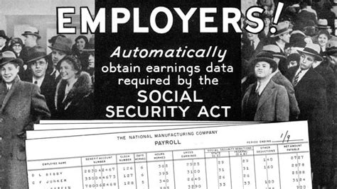 section 207 of the social security act ibm100 the social security system