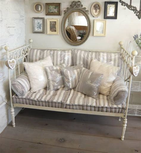 Comptoire De Famille Boutique by Comptoir De Famille Iron Sofa Inspiration For The Home
