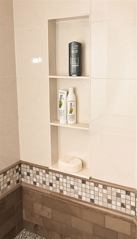Bathroom Niche by Create A Niche Add Style To Your Home Livebetterbydesign S