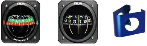 where should a boat compass be mounted which compass