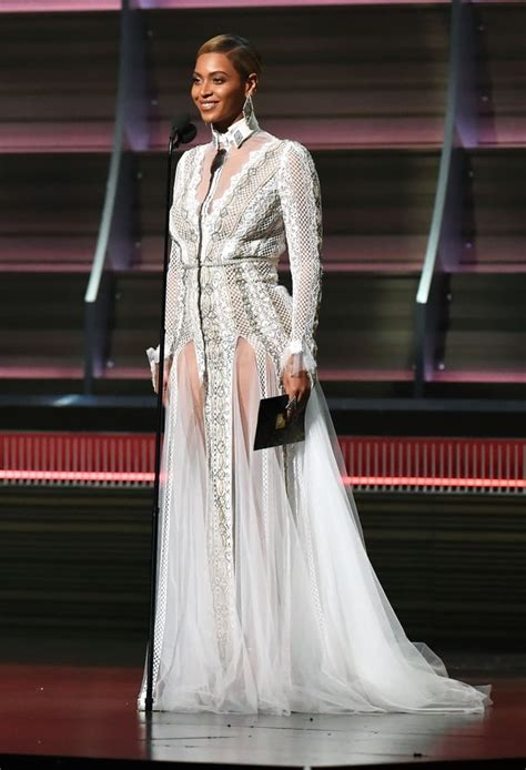 beyonce wedding gown beyonce s grammys 2016 gown was actually a wedding dress