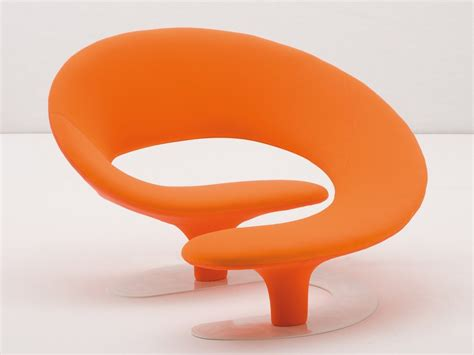 Relaxing Chair Design Relaxing Fabric Armchair Circus By Giovannetti Collezioni