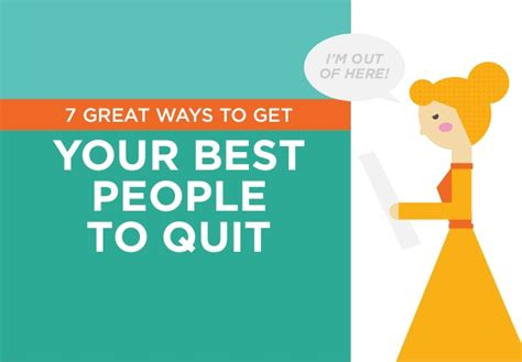 7 Ways To Be More Popular by 7 Great Ways To Get Your Best To Quit