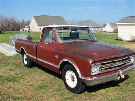1967 Trucks For Sale by 1967 Chevy Cst Chevrolet Chevy Trucks For Sale