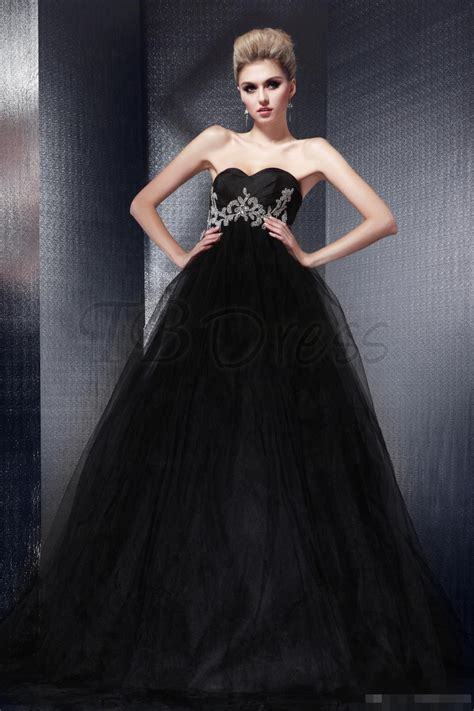 como decorar un traje de baño negro vestidos de xv a 241 os 187 vestidos negros 2016 4