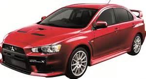 Mitsubishi Evolution 2014 Price Mitsubishi Lancer Evolution 10 Car 2014 2015 Price In