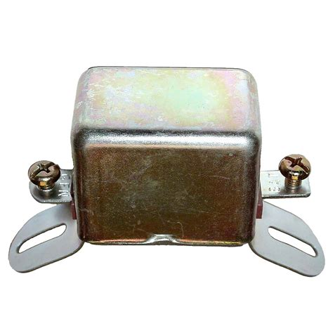 wc wd abc015 6 volt generator cut out relay for allis chalmers