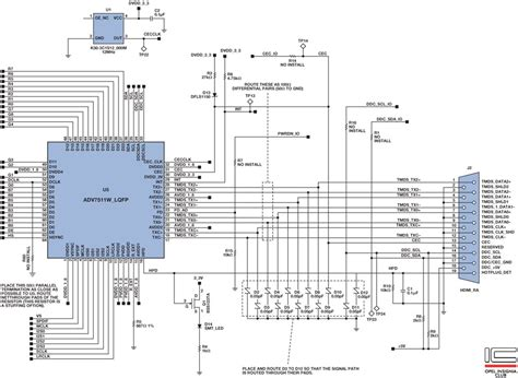 hdmi to av cable wiring diagram get free image about