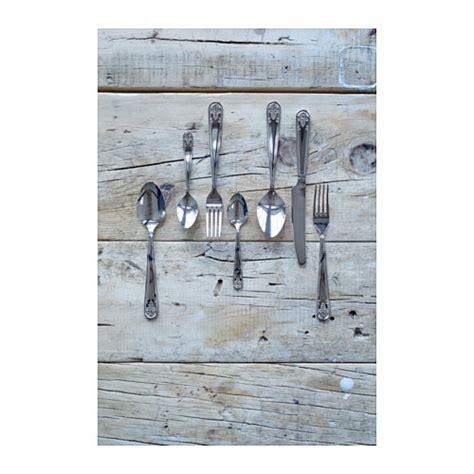 Sendok Takar 1 Set Isi 4 Dari Ikea Stam jual ikea atbart peralatan makan sendok garpu pisau