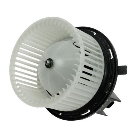 2002 Jeep Liberty Heater Jeep Liberty Wrangler Heater Blower Motor With Fan Cage
