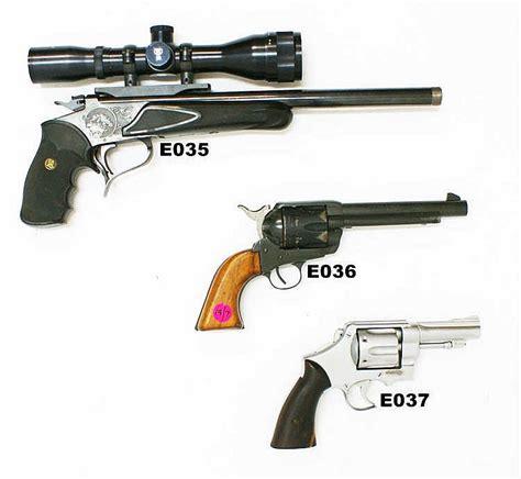 contender boats auction 22k hornet thompson center contender pistol auction lot n