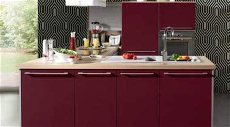 Charmant Modele De Cuisine Ouverte #1: cuisine-ouverte-design-conforama-modele-swing-bordeaux.jpg