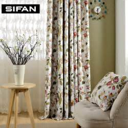 Cheap Living Room Curtains Online Get Cheap Fancy Living Room Curtains Aliexpress