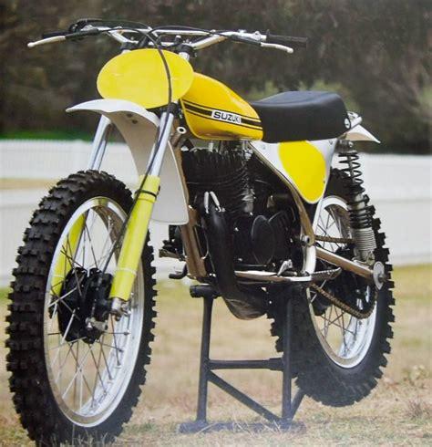 cheney suzuki  wheels suzuki bikes motocross bikes